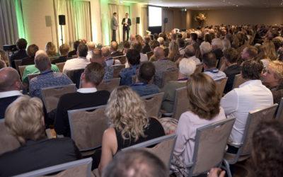 Succesvolle editie van de Oostlanddag 2019: Hoe Future Fit kan een gieter zijn